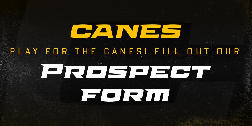 Prospect form
